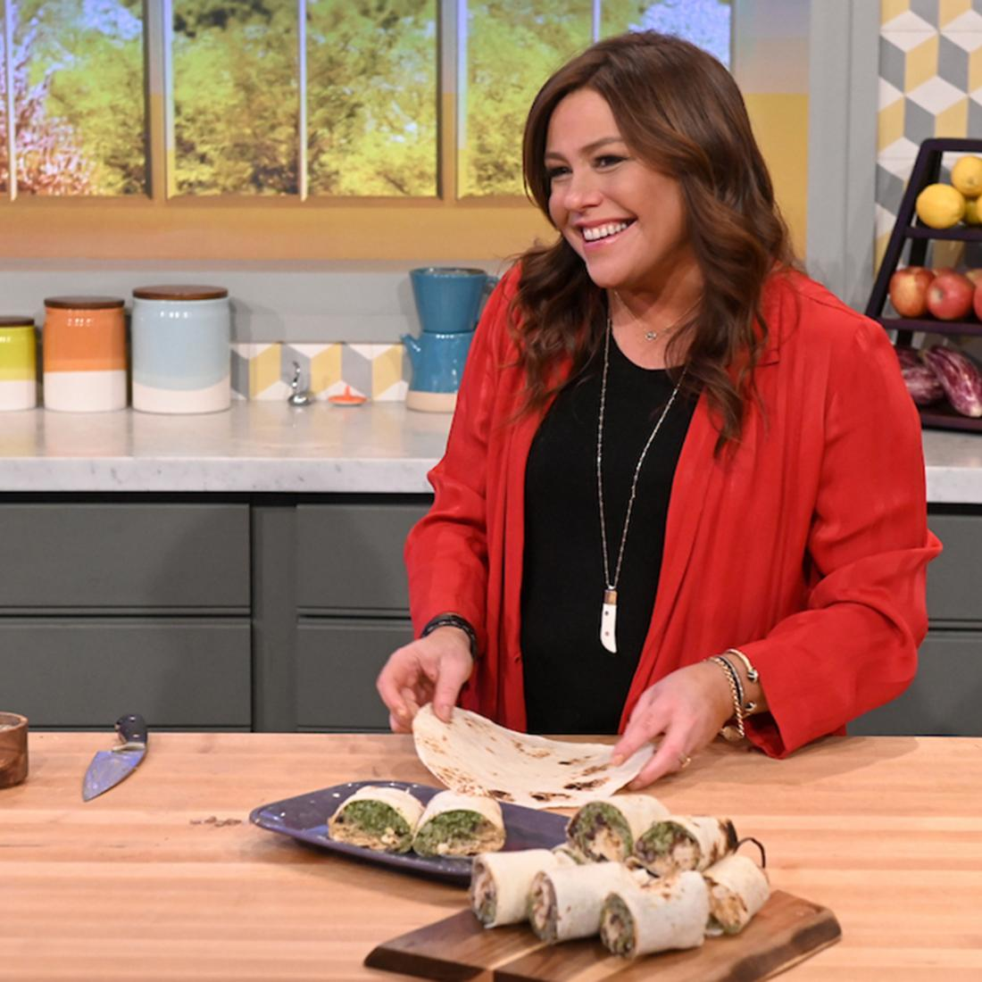 Food Network Kitchen Hacks: Rachael Ray Show