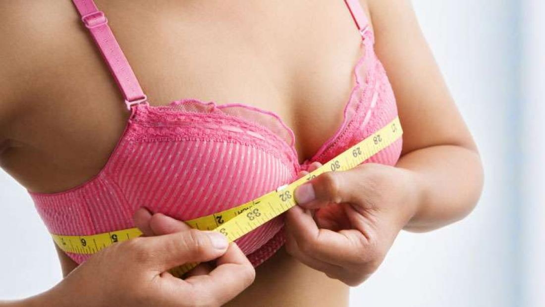 7e09c64b6b Four Surprising Signs that You Are Wearing the Wrong Bra Size ...