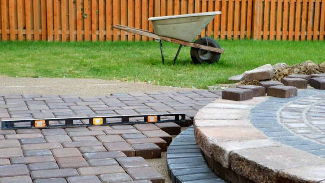 Merveilleux 3 Quick, Easy And Cheap Patio Refreshes