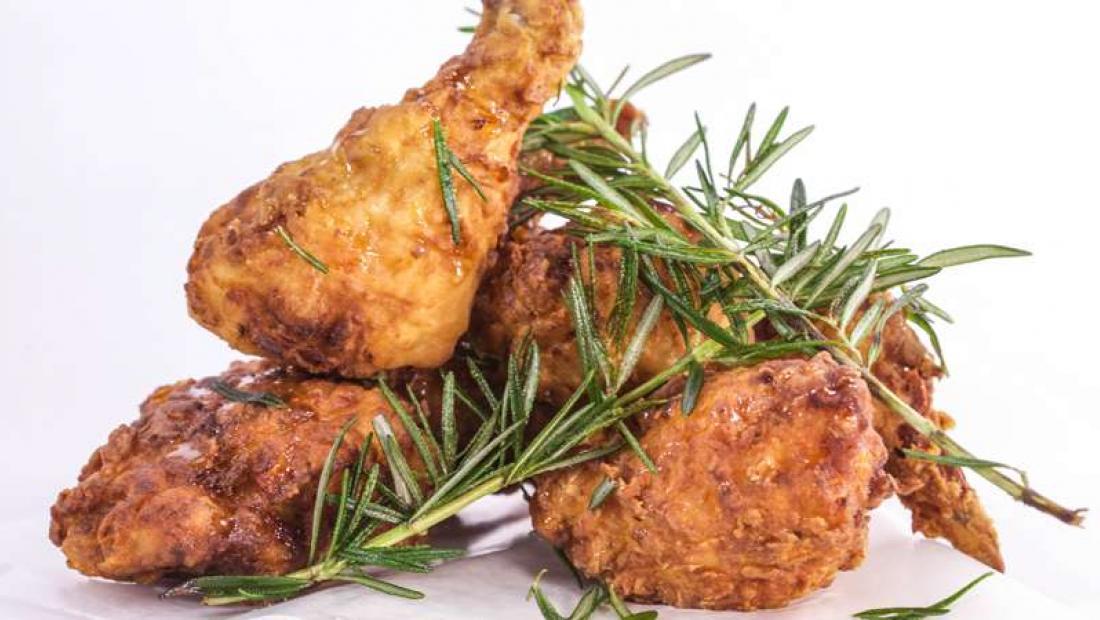 Buttermilk Pan Fried Chicken Rachael Ray Show