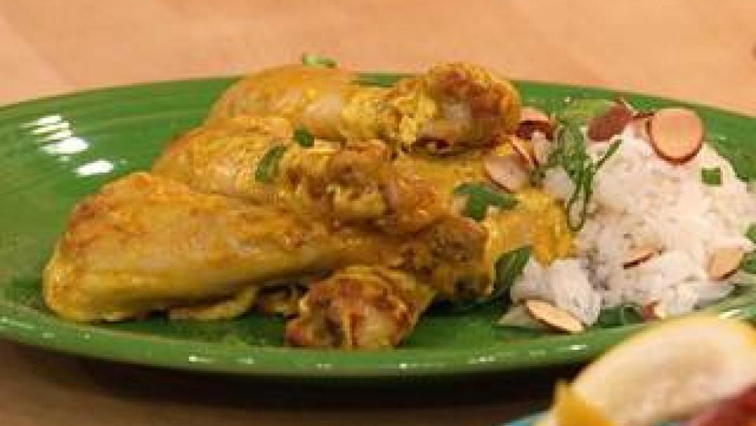 Sanjeev kapoors tangdi kabab rachael ray show sanjeev kapoors tangdi kabab forumfinder Image collections