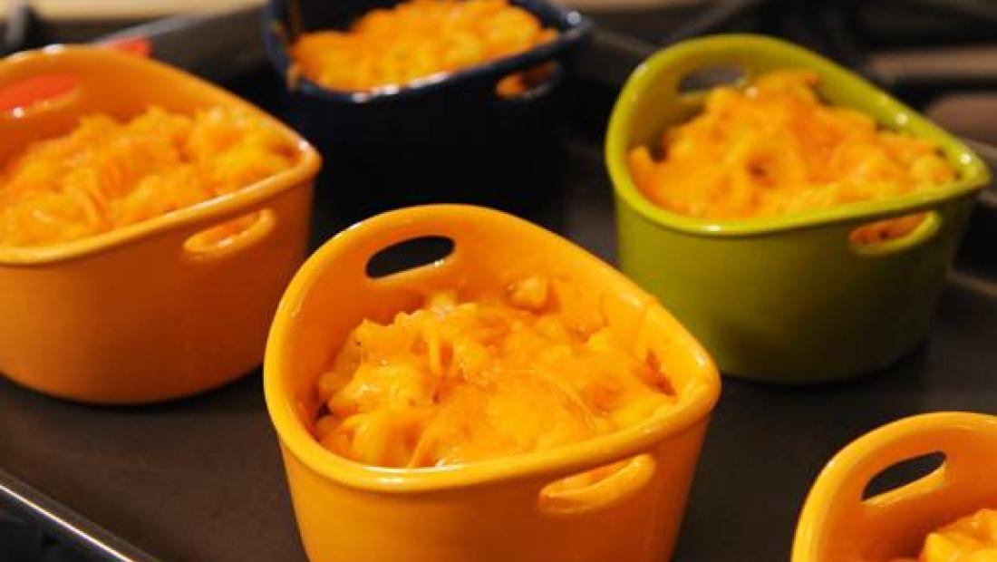 Butternut Squash Mac N Cheese Rachael Ray Show