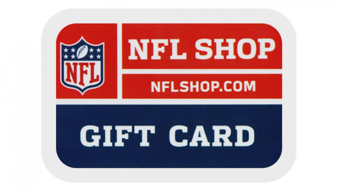 30555c829817a CLOSED) Enter for a Chance to Win: $100 NFLShop.com Gift Card ...