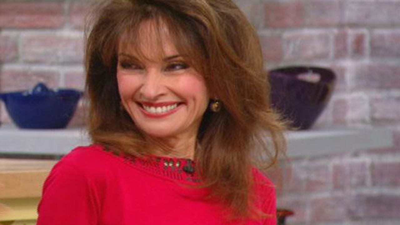 Susan Lucci | Rachael Ray Show