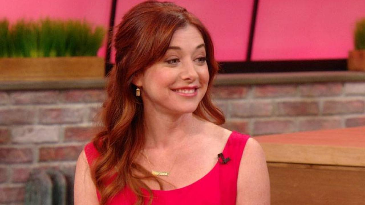 Hacked Alyson Hannigan nude (43 foto and video), Topless, Leaked, Feet, braless 2006