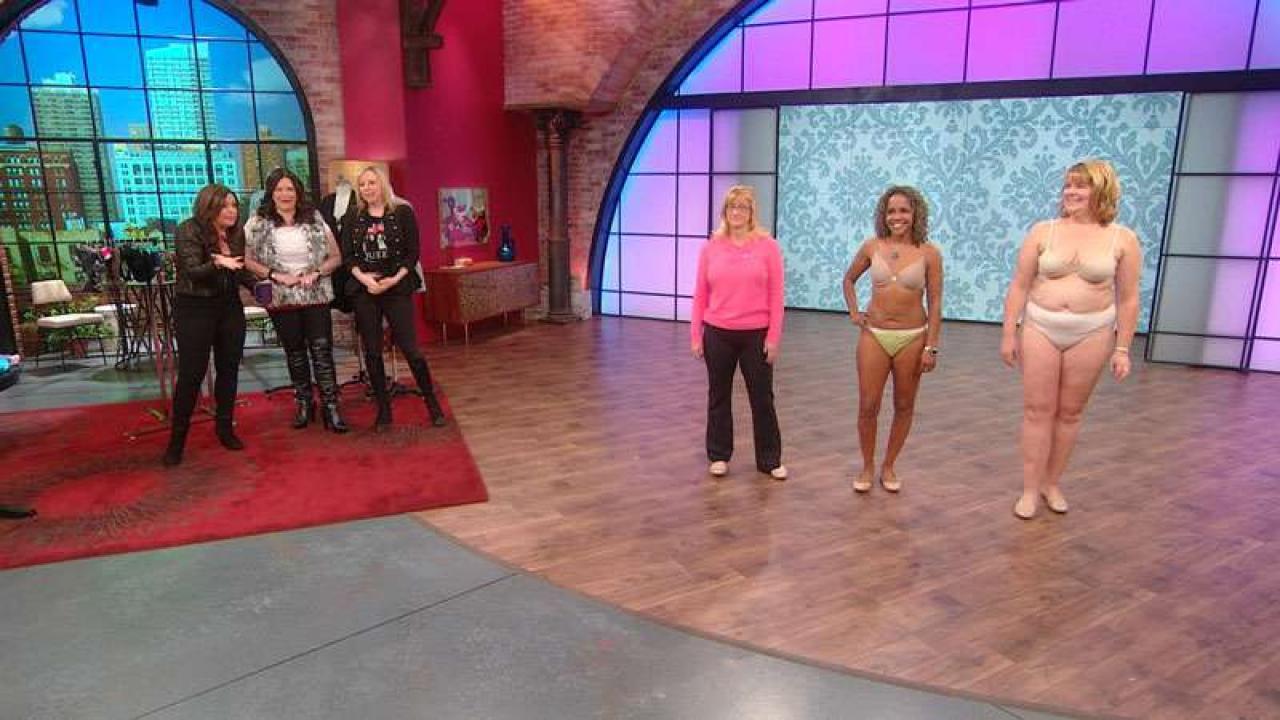 Rachel Ray Panties Scenes