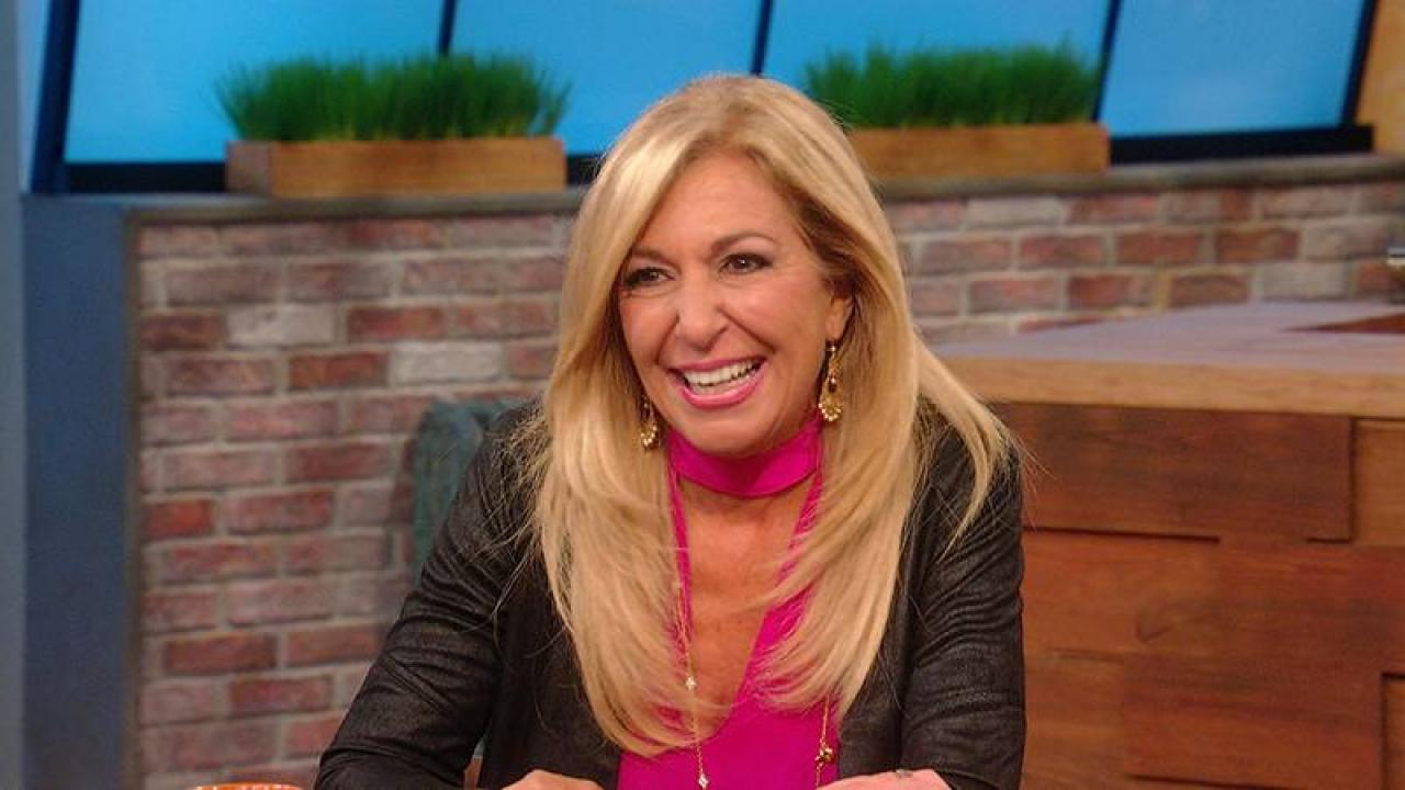 Online Exclusive Judge Patricia Dimango Chats With Rach About Today S Selfie Culture Rachael