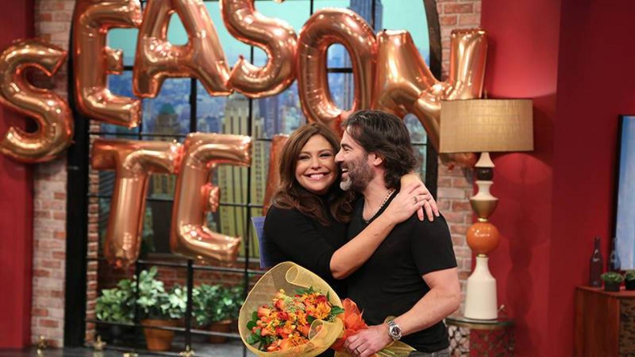 Rachael Reveals Her Secret To A Happy Marriage Rachael Ray Show