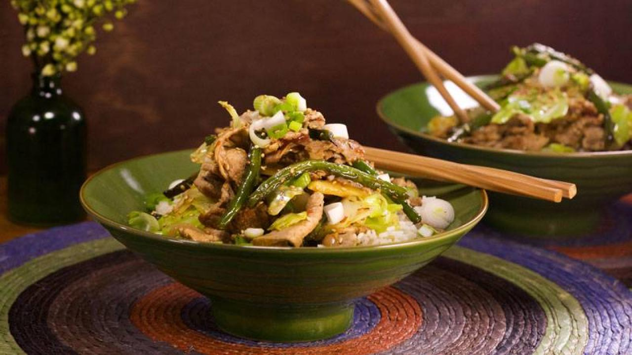 Celebrate Chinese New Year With These 7 Easy Recipes Rachael Ray Show