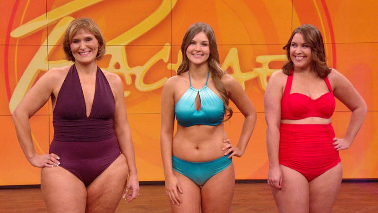 Rachael ray maxim bikini