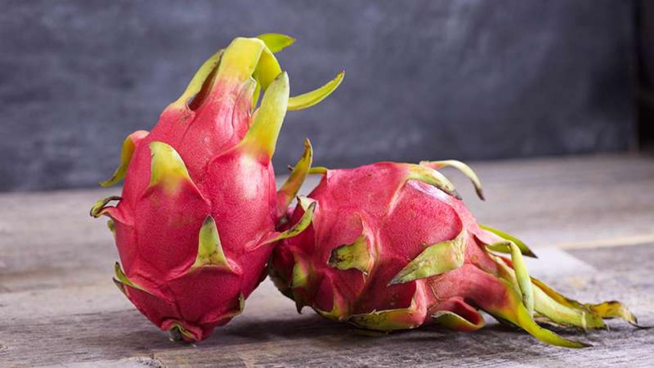 What Does Dragon Fruit Taste Like Rachael Ray Show
