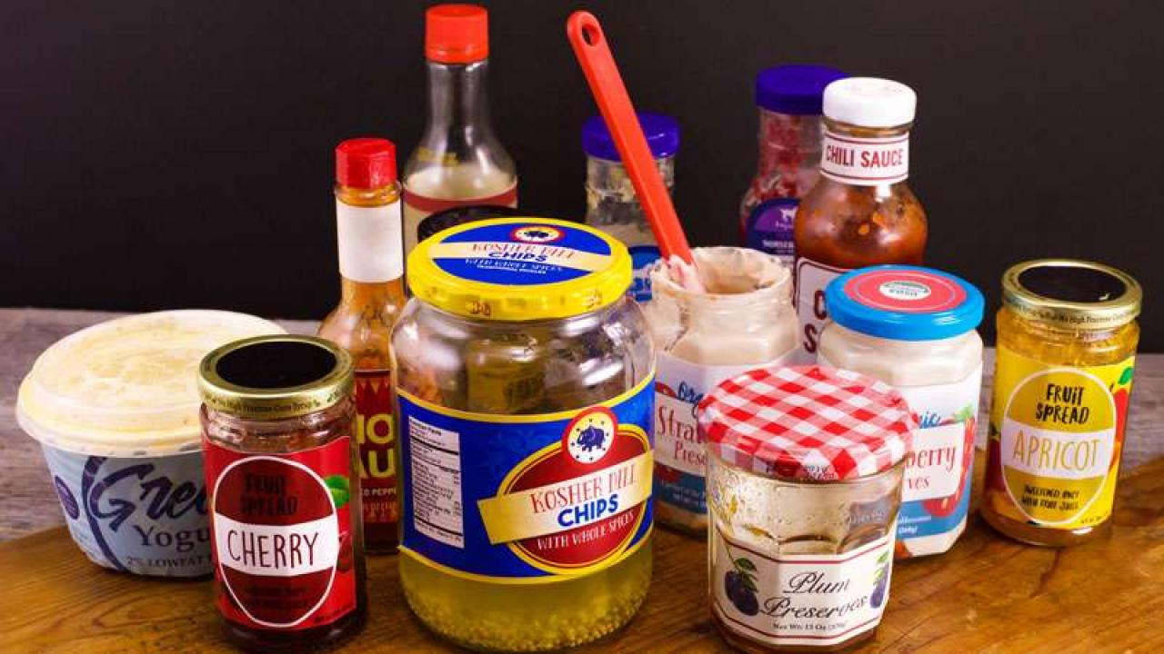 15 Bottom-of-the-Jar Tips to Make Your Grocery Budget Stretch Further