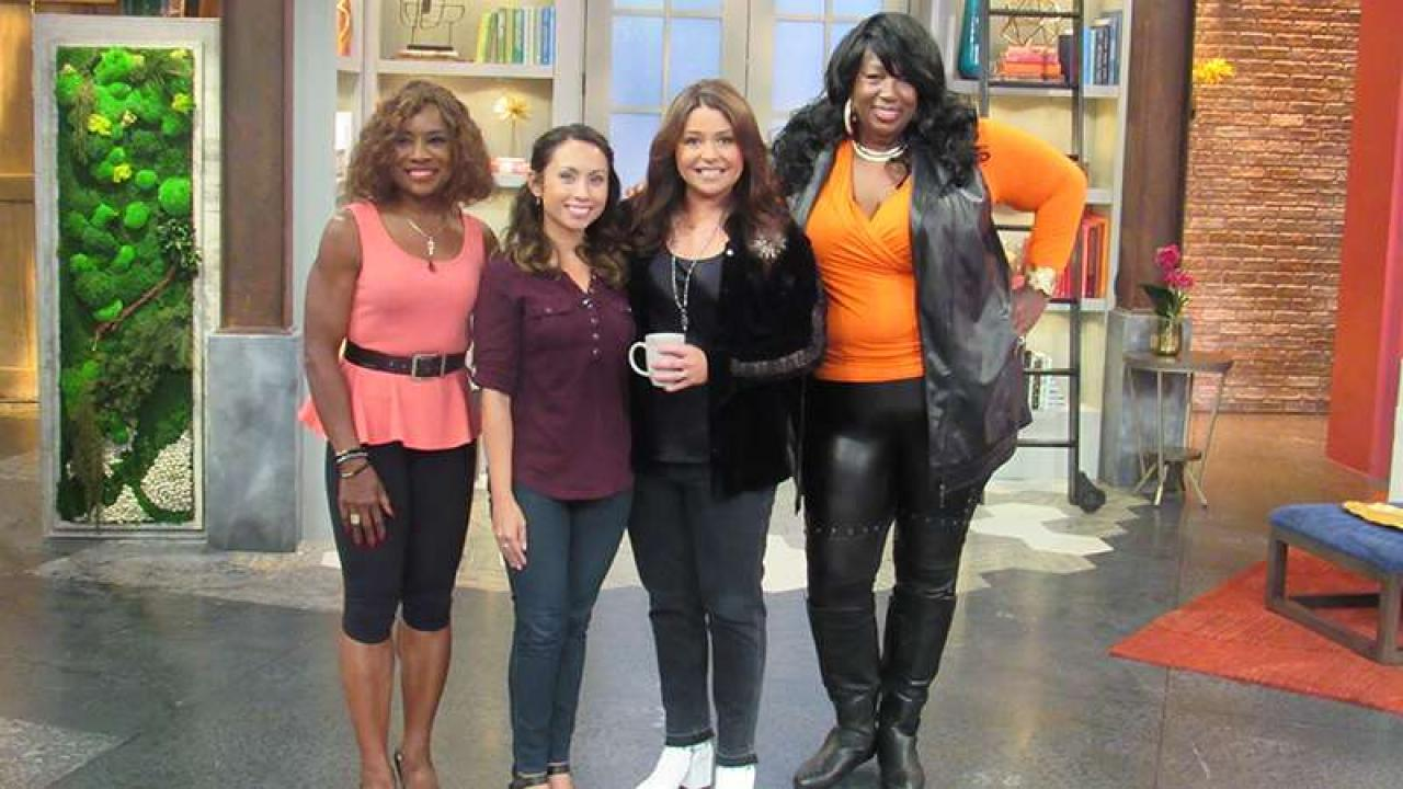 3 Age Defying Women Share Their Best Food And Beauty Secrets Rachael Ray Show