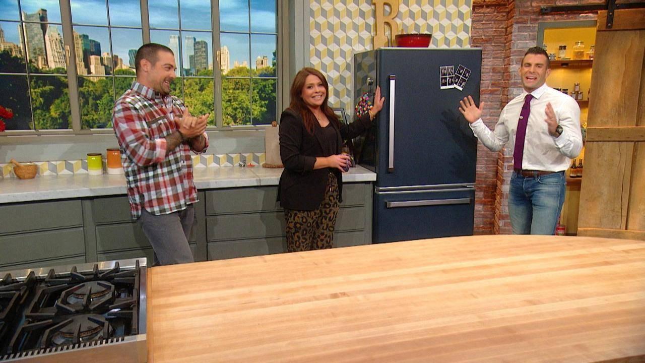Bonus Tips From Rachael S Kitchen Renovation Rachael Ray Show