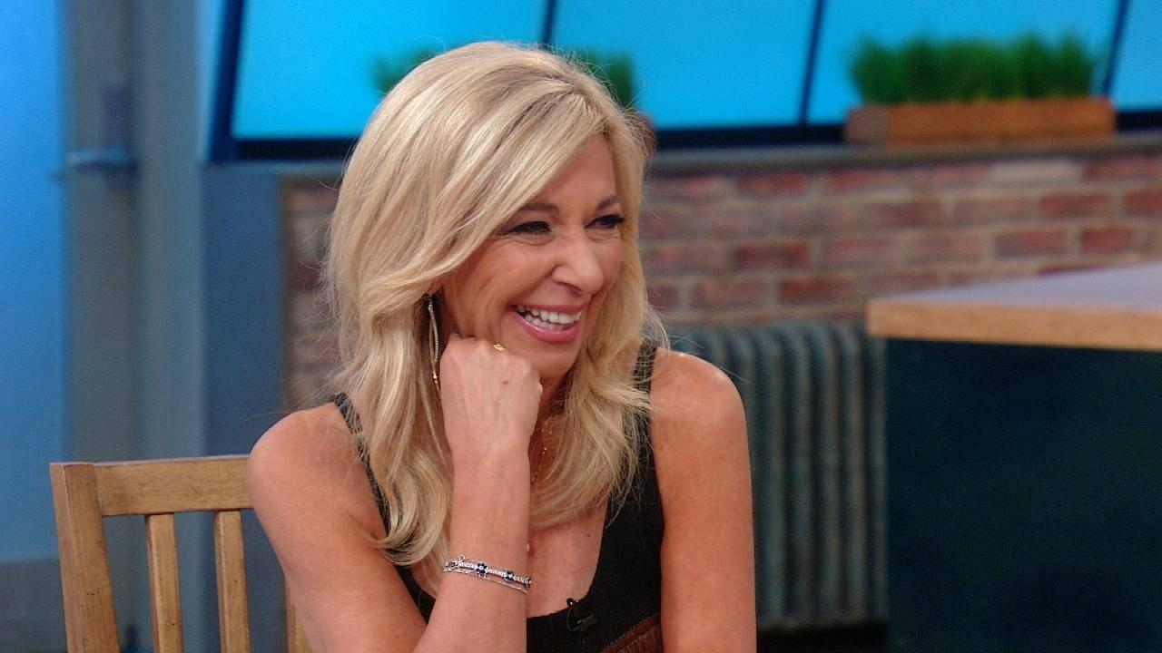Quot Hot Bench Quot Star Judge Patricia Dimango On The One Case