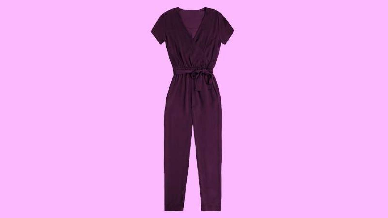 How To EXPERTLY Wear A Jumpsuit To A Wedding