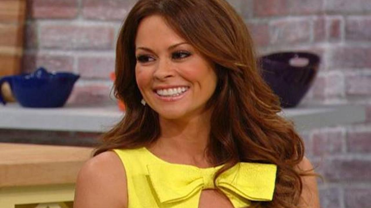 Hacked Brooke Burke-Charvet nude photos 2019