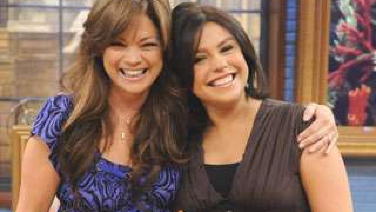 A Mother S Day Surprise For Valerie Bertinelli Rachael Ray Show