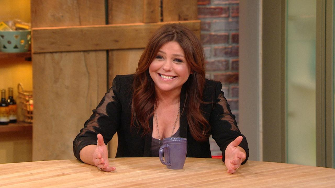 You Ll Never Believe The Quot Weird Quot Thing That S On Rach S Bucket List Rachael Ray Show