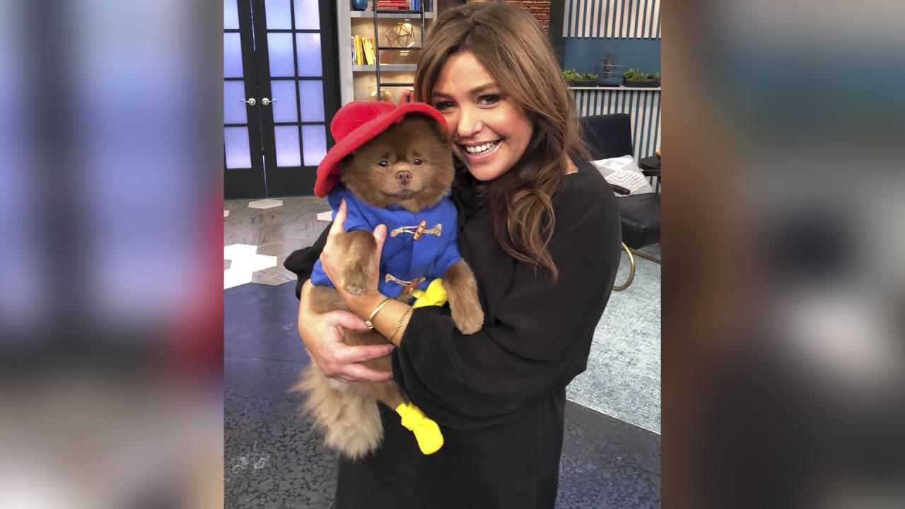 Rachael ray show giveaways 2018