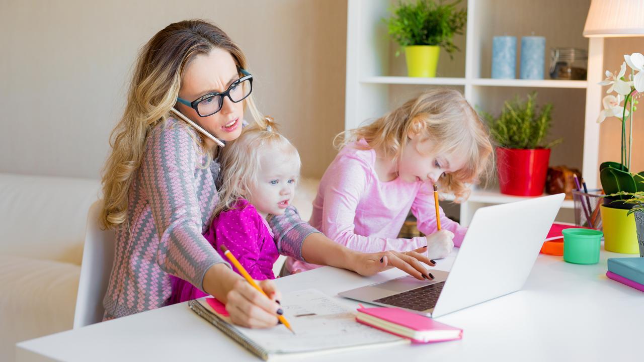 Home Office Organization Ideas Files