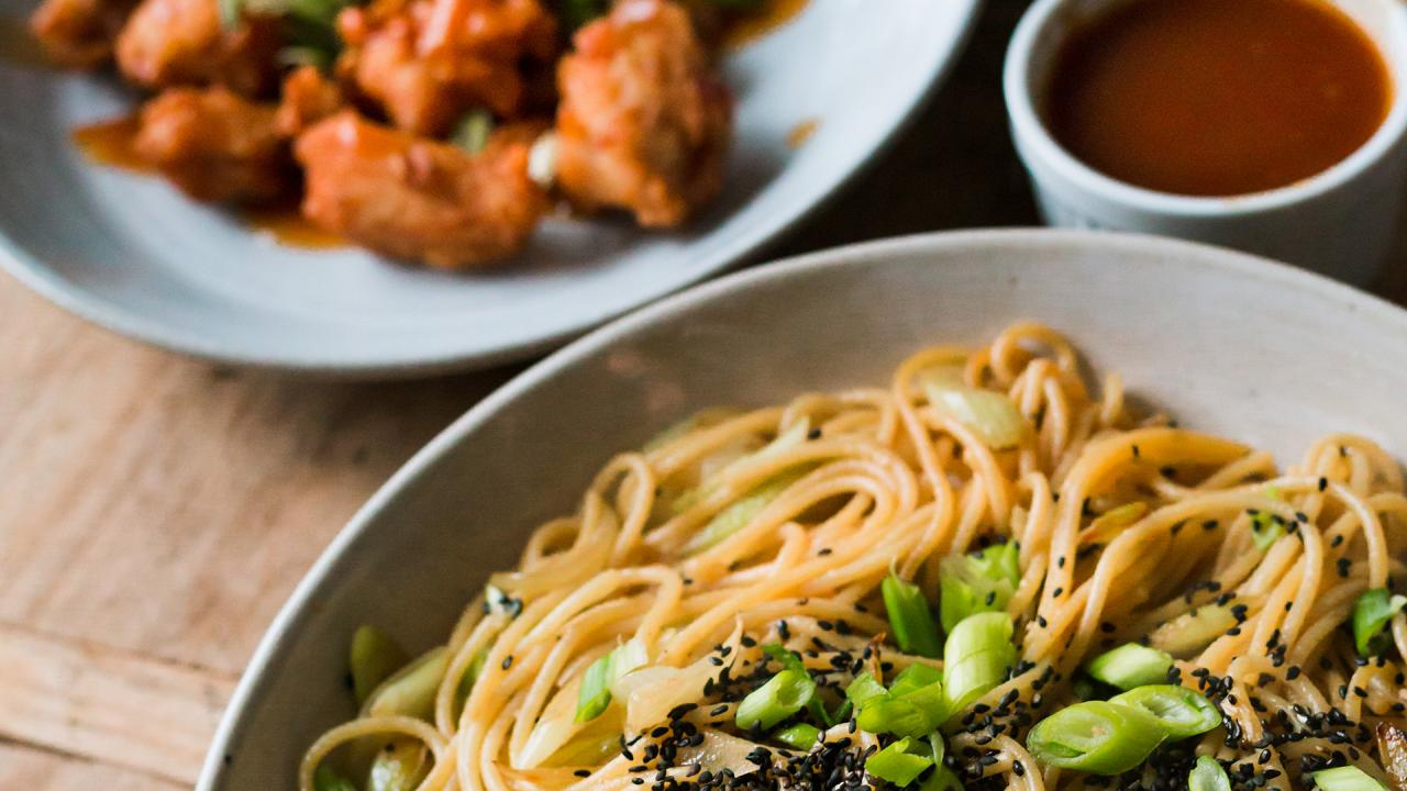 Szechuan Chinese Cuisine Menu - Vallejo, CA - Foodspotting