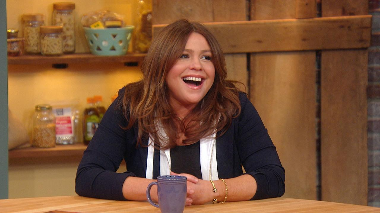 Would Rachael Ever Open A Restaurant She Answers Rachael Ray Show