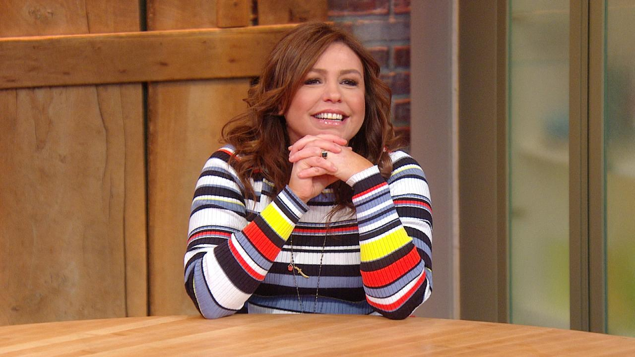Rachael Ray Show On Flipboard Rachael Ray Cast Iron