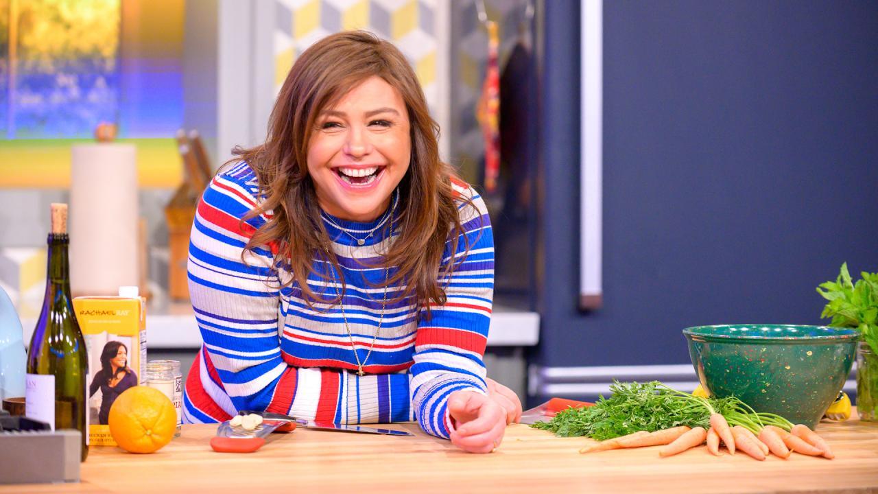 Rachael S 101 Fruit And Vegetable Tips Amp Tricks Rachael Ray Show