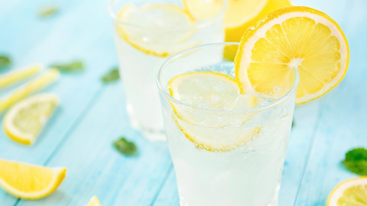 Our Best Homemade Lemonade Recipes