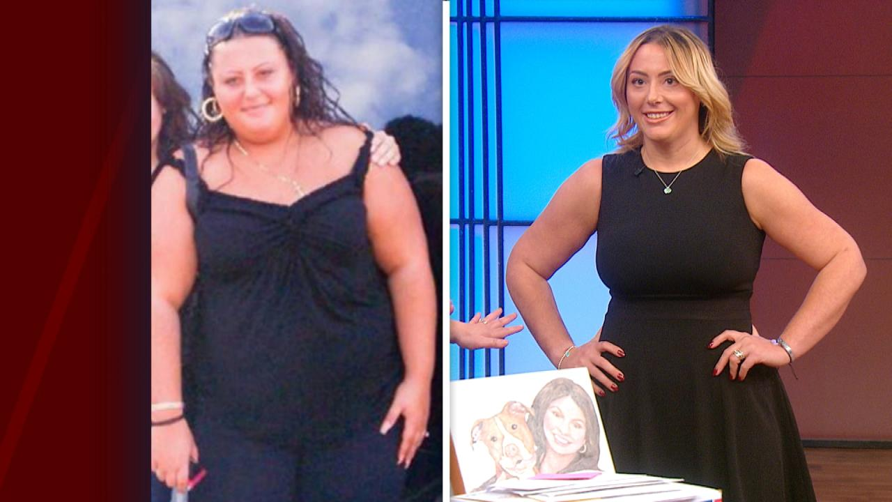 Weight Loss Tips That Work From A Viewer Who Lost 250