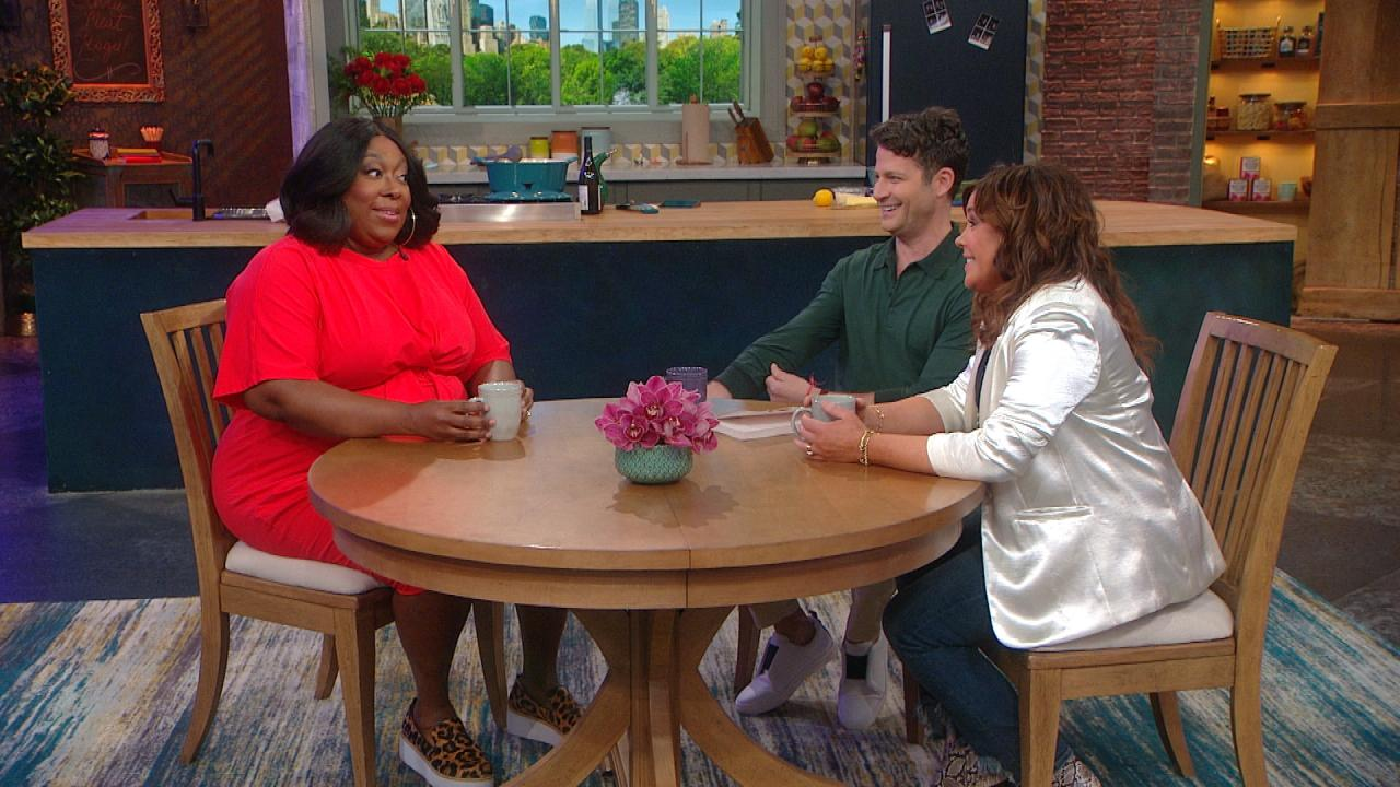 Loni Love On Dating In Her Late 40s: It's Never Too Late To Find Love