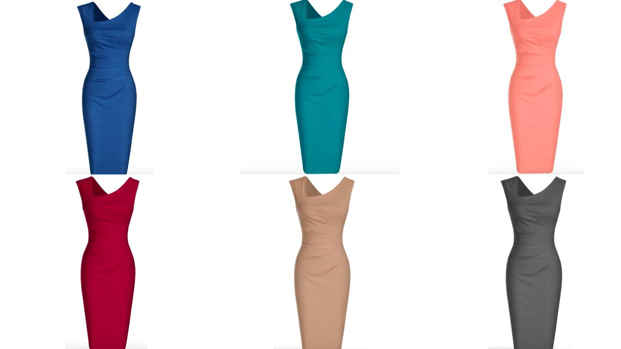 We Tried a Top-Rated $30 Dress People Say Flatters All Shapes & Sizes