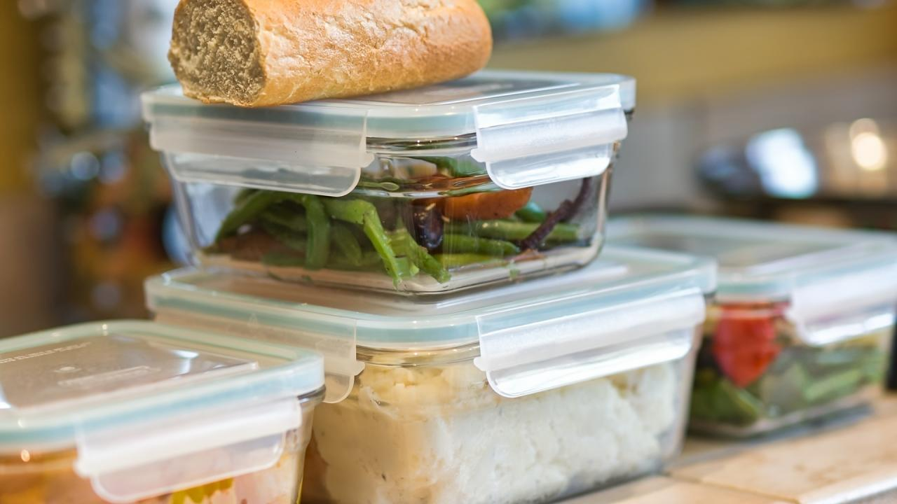 55+ Creative Ways To Use Up Leftovers (Bread, Rice, Veggies + More)