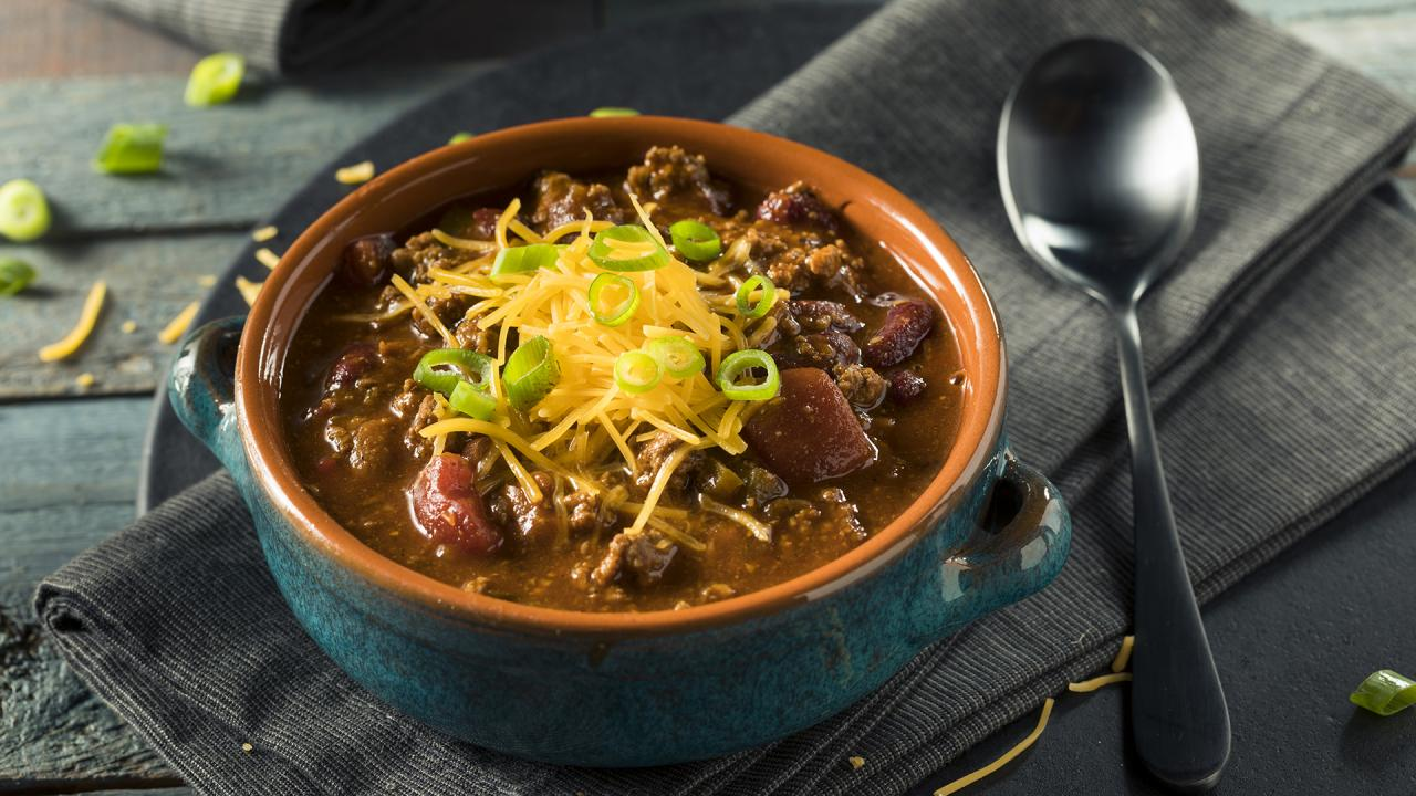 Quick + Easy Taco Soup