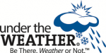 under the weather logo