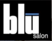 Blu Salon logo