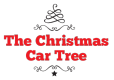 The Christmas Car Tree logo