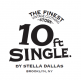 10ft Single By Stella Dallas logo