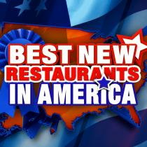 Best New Restaurants in America