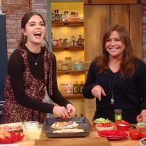 Katie Lee And Rachael Ray