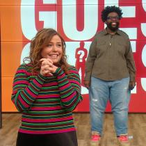rachael ray questlove