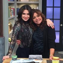 Hilaria Baldwin and Rachael Ray