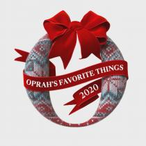 oprahs favorite things graphic