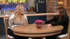 Trisha Yearwood & Rachael