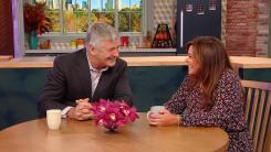 Alec Baldwin and Rachael Ray