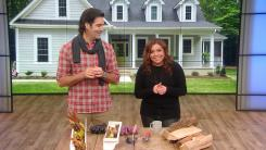 carter oosterhouse and rachael ray