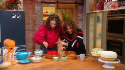 amirah kassem and rachael ray