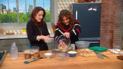 patricia heaton and rachael ray