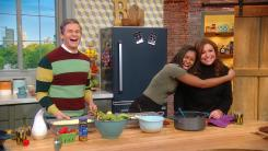 Rachael Ray and Brianna